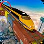 Onmogelijke treintracks Simulatie: trein rijden 1.1