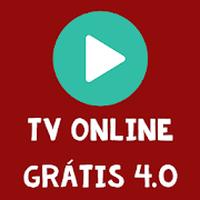 Ícone do Tv Online Grátis 4.0