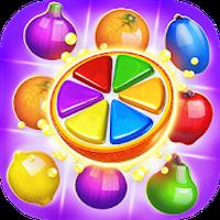 Fruit Land – match3 adventure icon