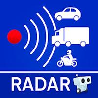 Icône de Radarbot Gratuit - Radars FR