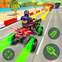 ATV Quad Bike Shooting i Racing Simulator 1.1