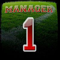 Ícone do apk Futebol Manager 1