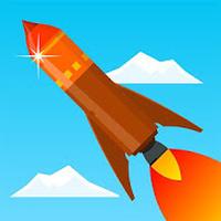 Иконка Rocket Sky!