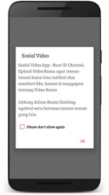 Sosial Video - Viral Video Android - Free Download Sosial
