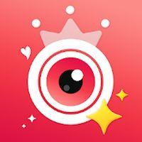 Ícone do apk Makeup Beauty Cam – Selfie Camera & Photo Editor