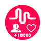 Famous For Musically Likes & Followers Simulator  APK