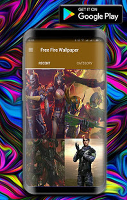Free Fire Wallpaper Full HD and 4K 2019 Android - Free