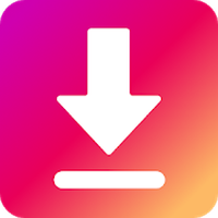 Downloader - Free Video Downloader App icon