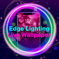 Ikona Edge Lighting Live Wallpaper