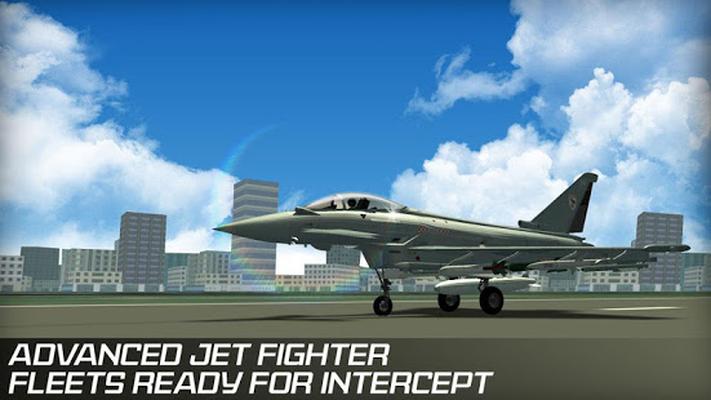 Kampfjet Spiele