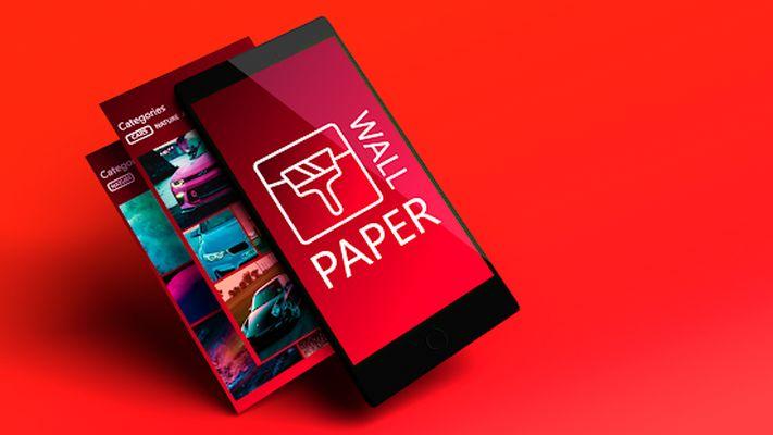 Best Wallpapers: Cool phone wallpapers screenshot apk 0