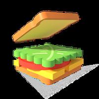 Sandwich Simgesi
