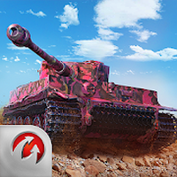 Ícone do World of Tanks