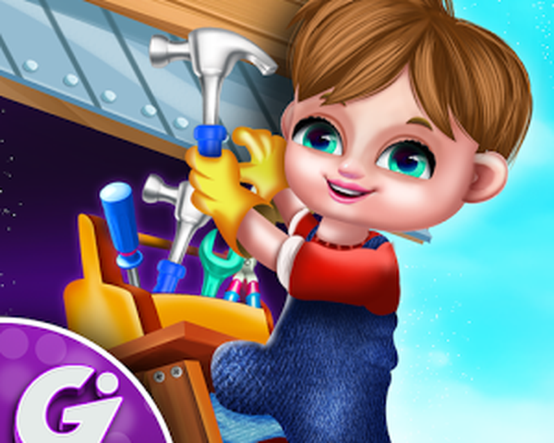 Michael The Handyman Android - Free Download Michael The