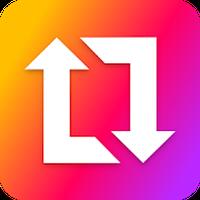 Erneut posten für Instagram - Video-Downloader Icon