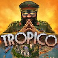 Иконка Tropico
