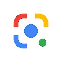 Google Lens icon