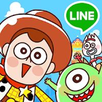 LINE:ピクサー タワー ~おかいものパズル~ アイコン