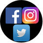 All social network 10