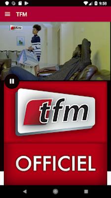 TFM TÉLÉCHARGER GRATUITEMENT GRATUITEMENT SENEGAL