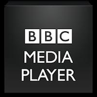 Ícone do BBC Media Player