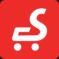 Biểu tượng Sendo: Ứng dụng mua sắm Online Shopping #1
