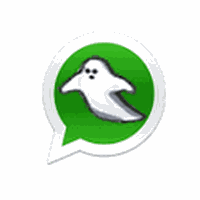 Ícone do apk Whats Ghost