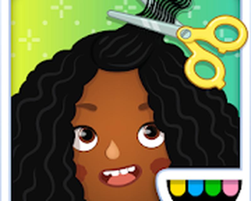 Toca Hair Salon 3 Android Télécharger Toca Hair Salon 3