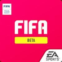 FIFA SOCCER:  GAMEPLAY BETA apk icon
