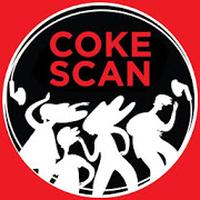 Icoană Coke Scan
