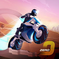 ไอคอนของ Gravity Rider Zero