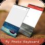 Minha foto Keyboard 2.2 APK
