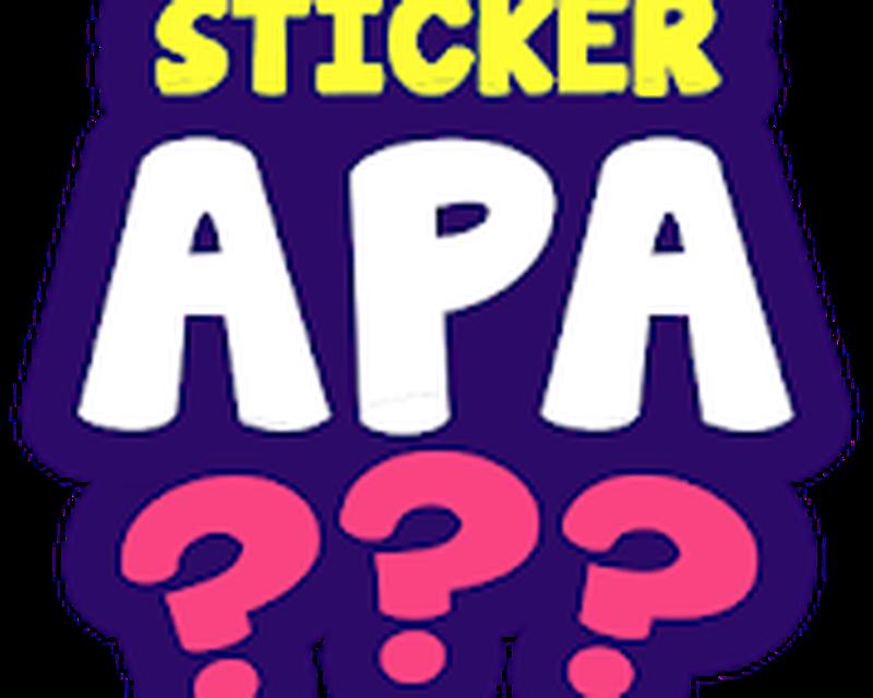 Whatsapp Gambar Stiker Lucu Dan Gokil Gambar Lucu Status