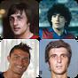 Adivinar jugadores de futbol! Quiz sobre futbol! 2.4