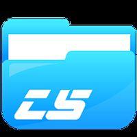 Ícone do apk CS File Explorer - File Commander e Clean Master