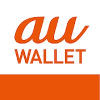 au WALLET−au PAYも使えるスマホ決済アプリ アイコン