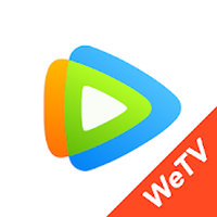Ícone do WeTV - Dramas, Films & More
