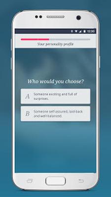 Powiadomienia o randkach na Androida