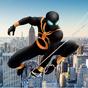 Shadow Hero Spider Fighting -Strange Stickman Rope  APK