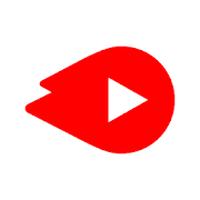 Icono de YouTube Go