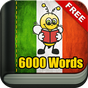 Learn Italian Vocabulary - 6,000 Words v4.52