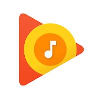 Google Play Music 아이콘