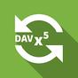 DAVdroid – CalDAV/CardDAV-Synchronisierung 2.5.5-gplay