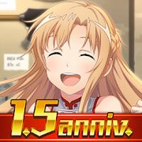 Sword Art Online: Integral Factor Icon