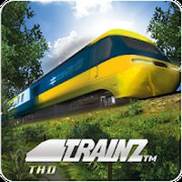 Trainz Simulator apk icon