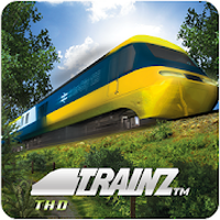 Ícone do Trainz Simulator