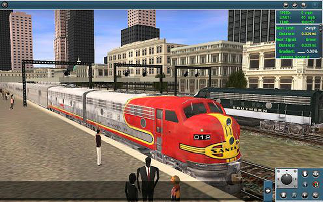 Trainz Simulator Apk Free Download For Android