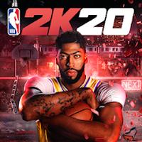 NBA 2K20 Simgesi
