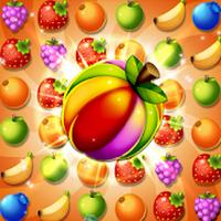 Biểu tượng Sweet Fruit POP : Match 3 Puzzle