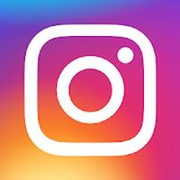 ไอคอนของ Instagram
